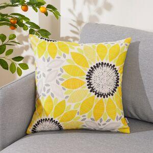4Home Obliečka na vankúšik Sunflower, 45 x 45 cm
