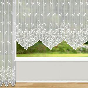 Albani Záclona Bologna oblúk, 300 x 145 cm