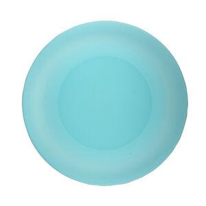Altom Sada plastových tanierov Weekend 26 cm, 6 ks, tyrkysová
