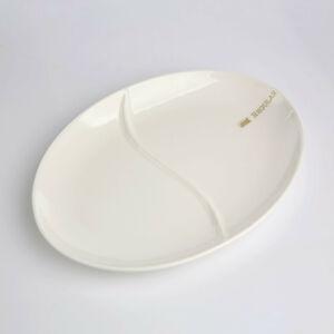 Altom Servírovací tanier Regular, 2-dielny, 29,5 cm