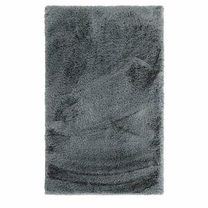 AmeliaHome Kožušina Lovika tmavosivá, 100 x 150 cm