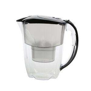 Aquaphor Filtračná kanvica Jasper 2,8 l, čierna