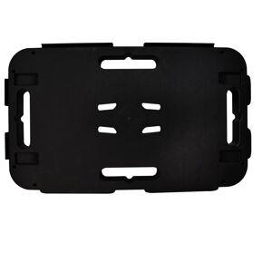 Artplast Prepravný vozík/pojazdná plošina, max. 300 kg