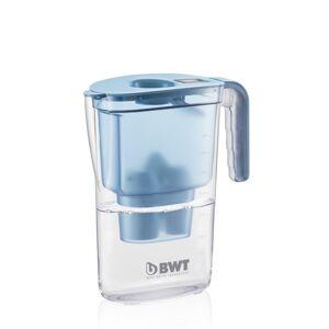 BWT filtračná kanvica Vida 2,6 l modrá + filter