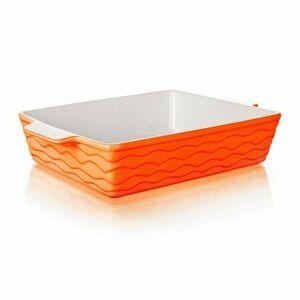 Banquet Culinaria Orange zapekacia forma obdĺžnik, 33 x 21 cm