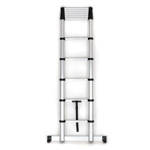 BECKFORD Rebrík teleskopický 320 x 81 x 8 cm