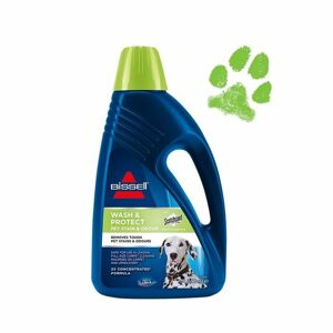 Bissell Wash & Protect Pet Prípravok na čistenie kobercov
