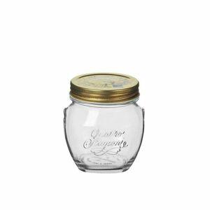 Bormioli Rocco Zavárací pohár s viečkom Quattro Stagioni, 300 ml