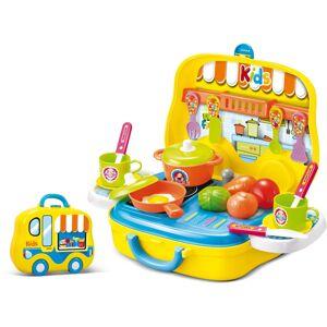 Buddy Toys BGP 2015 Kufrík kuchynka
