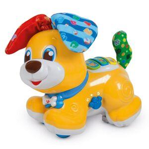 Clementoni Interaktívny psík KUK, 22 cm