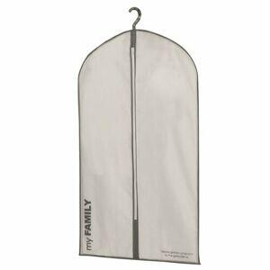 Compactor Obal na oblek a krátke šaty My Family, 60 x 100 cm