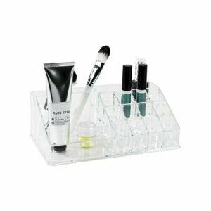Compactor Organizér na kozmetiku 15 priehradiek