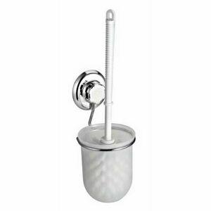 Compactor Závesná WC kefa bez vŕtania