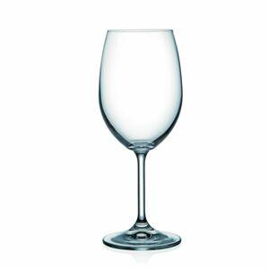 Crystalex 6-dielna sada pohárov na víno OKA, 250 ml
