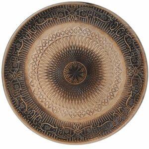 Dekoračný tanier na stenu Tabelot, pr. 34,5 cm