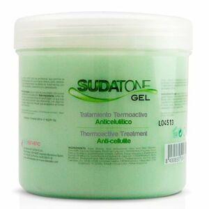 Diet Esthetic Sudatone hrejivý gél proti celulitíde 500 ml