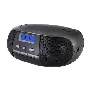 ECG CDR 500 prenosné rádio s CD