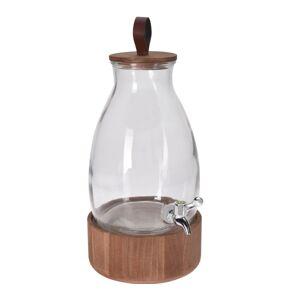 Excellent Houseware Džbán s ventilom, 5,5 l