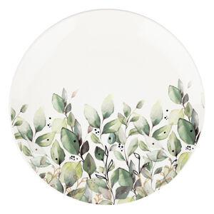 Florina Dezertný tanier Olive, 20 cm