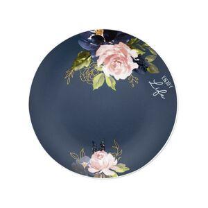 Florina Dezertný tanier Roses, 20 cm