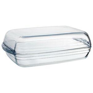 Florina Sklenený pekáč Limpo, 5,2 l