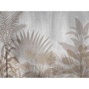 Fototapeta XXL Flowers 360 x 270 cm, 4 diely