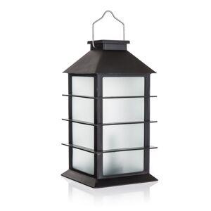 HAPPY GREEN Lampa solární GARDEN