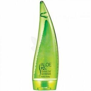 Holika Aloe 99% upokojujúci sprchový gél s aloe vera 250 ml