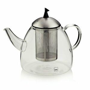 Kanvica na čaj 1,8 l AURORA KELA KL-16941