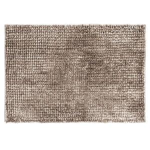 Bo-ma Kúpeľňová predložka Ella micro sivá