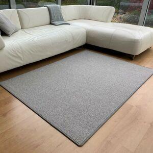 Vopi Kusový koberec Porto sivá, 120 x 170 cm