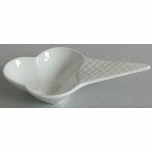 Mäser Porcelánový kornút EISTUTE, 13 cm