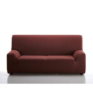 Forbyt Multielastický poťah na sedaciu súpravu Petra červená, 140 - 200 cm