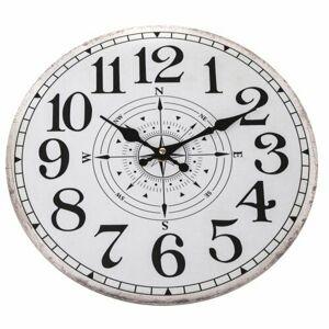 Nástenné hodiny Falun, 34 cm
