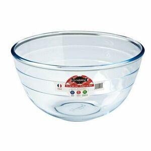 Ocuisine Skleněná miska na pečenie pr. 24 cm