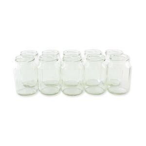 Orion Zaváracie poháre 0,2 l, 10 ks