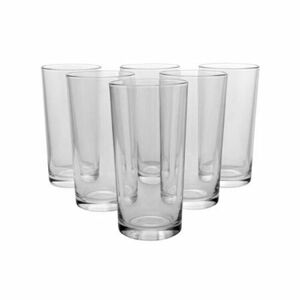 Pasabahce 6-dielna sada pohárov Alanya 260 ml