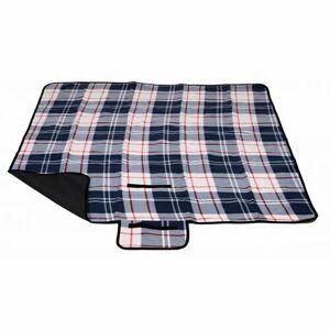 Modom Pikniková deka modrá, 150 x 135 cm