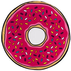 JAHU Plážová osuška micro Donut, 150 cm