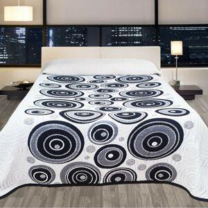 Forbyt Prehoz na posteľ Congo čierna