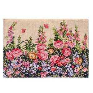 Dakls Prestieranie Flowers, 33 x 48 cm