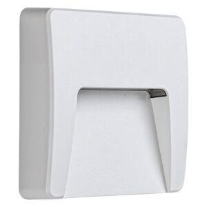 Rabalux 8893 Trento vonkajšie nástenné LED svietidlo, biela