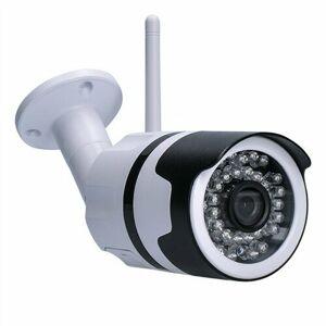 Solight 1D73S vonkajšia IP kamera