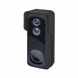 Solight 1L201 domový zvonček s kamerou
