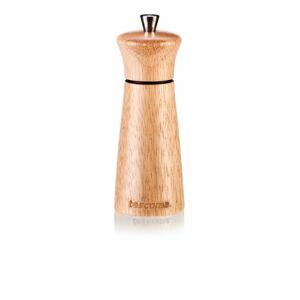 Tescoma Virgo wood Mlynček na soľ / korenie 14 cm