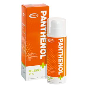 Topvet Panthenol mlieko 11 %, 200 ml