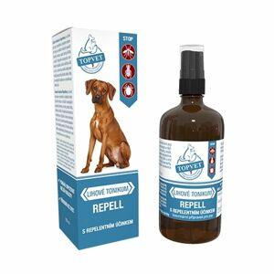 Topvet Repell liehové tonikum pre psov 100 ml