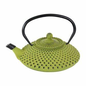 Toro Liatinová čajová kanvica 1,25 l, zelená