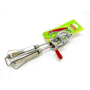 Ručný šľahač kov + plast, 25 cm TORO