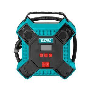 Total Tools Vzduchový kompresor, 12 V